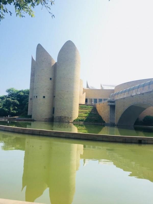 Visit to Virasat-E-Khalsa