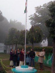 69th Republic Day...