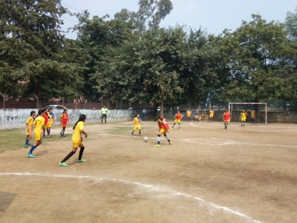 4th Tribune Trust Football Tournament 2019-20